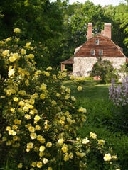 Mother's Day will be celebrated at Mount Gulian Historic Site with free tours for moms May 12.