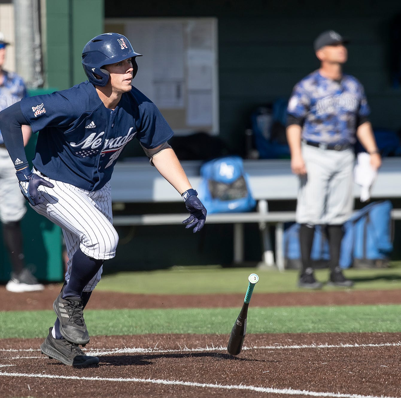 Crunch time: Nevada baseball faces Fresno State in crucial series