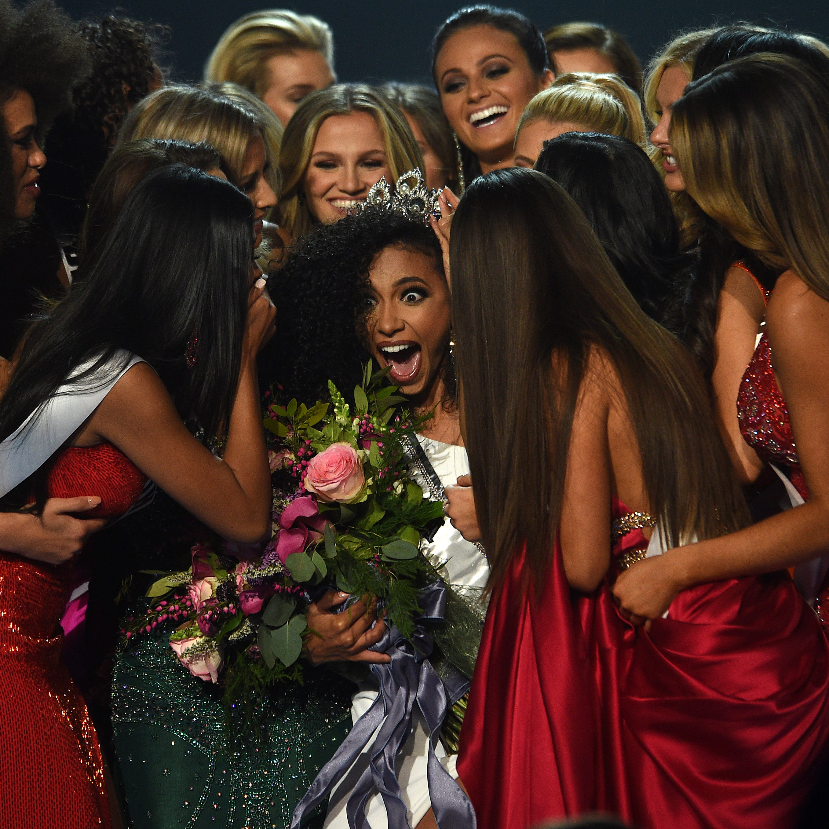 I watched a beauty pageant live for the first time: 6 things I learned at Miss USA 2019
