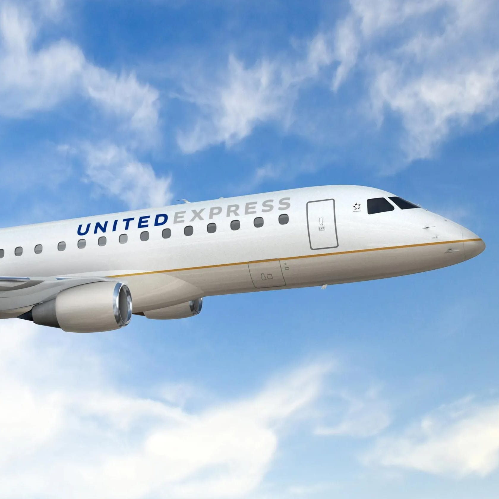 United Airlines expands Reno to Houston nonstop flights as daily service