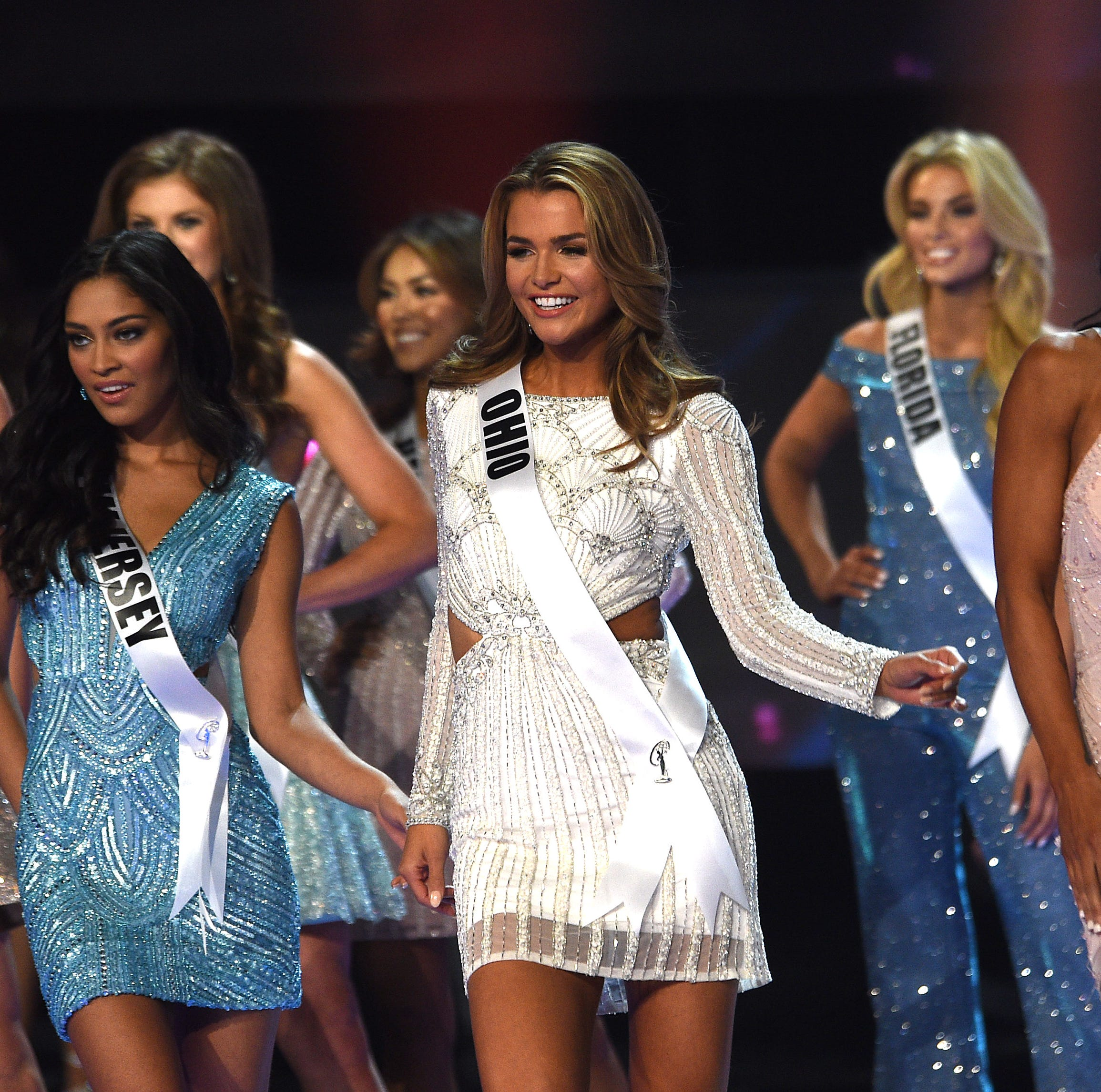 50 states, 51 contestants: Why are there 51 Miss USA Contestants?
