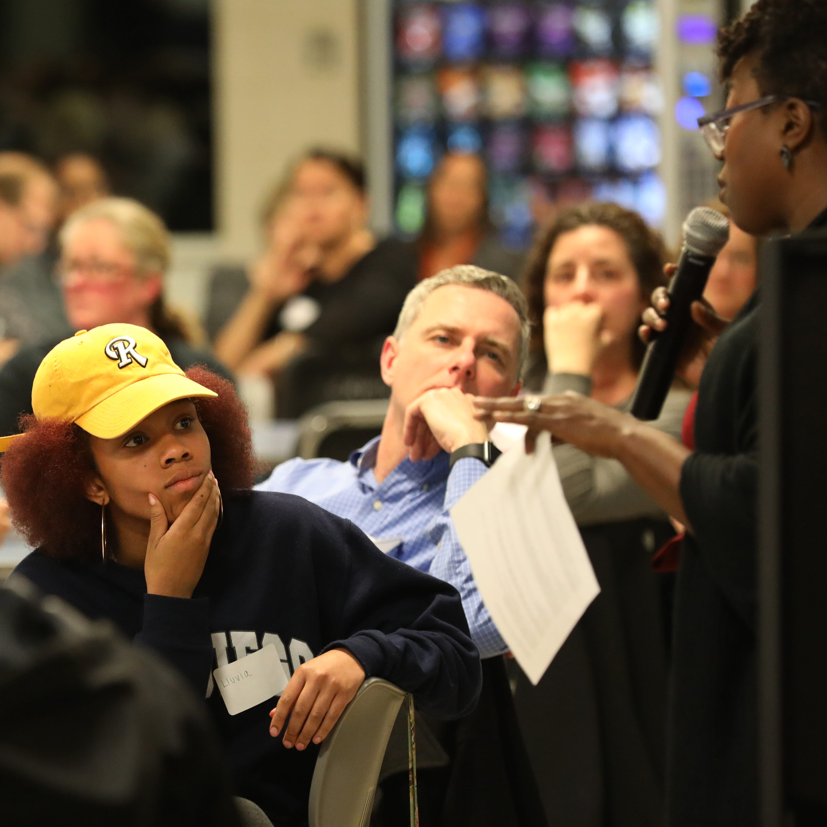 New racial incident reported at Pittsford school; litigation started against district