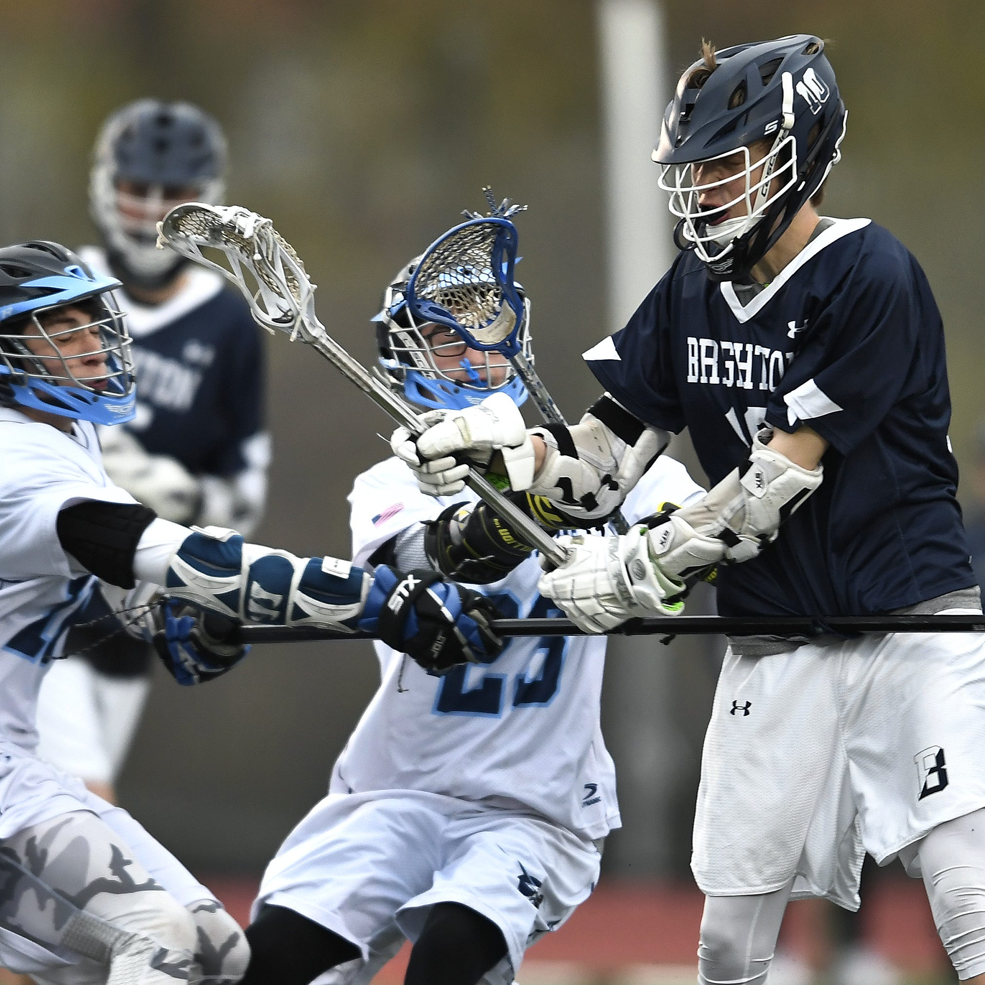 Section V boys lacrosse: 5 storylines for the Section V Tournament