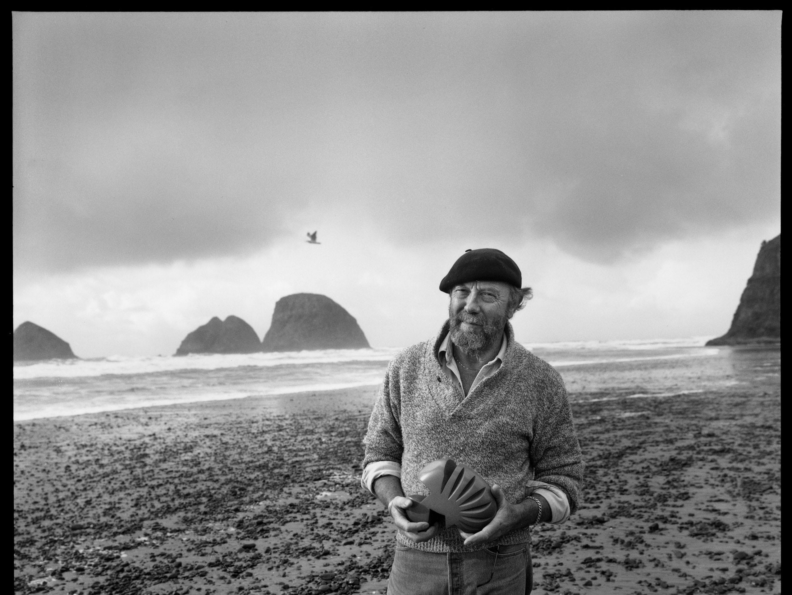 """""""John R. Stahl: Oregon Artist"""": This exhibition celebrates the life and legacy of Stahl (1937-2017) and features a wide range his works created over a 45 year span, opens Saturday, May 11 through Aug. 11, Hallie Ford Museum of Art, Study Gallery and Print Study Center, 700 State St.willamette.edu/go/john-stahl."""