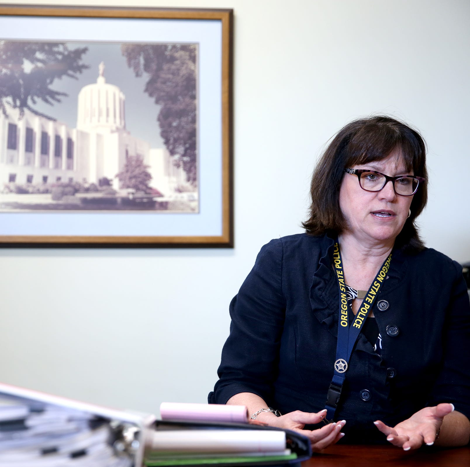 Oregon state agencies brace for vacancies, lost expertise as veteran workers retire