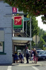 Many efforts to renovate downtown Stayton have stalled over the years.