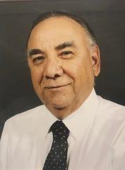 """Robert """"Bob"""" Aguilar"""
