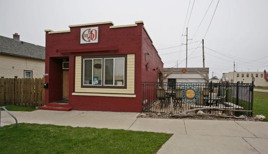 The current location of Craft 30, 1015 S 10th Street, as seen, Tuesday, April 30, 2019, in Sheboygan, Wis.