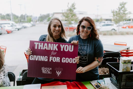 The Community Foundation of North Louisiana launches its 6th annual Give for Good charitable campaign on May 7.