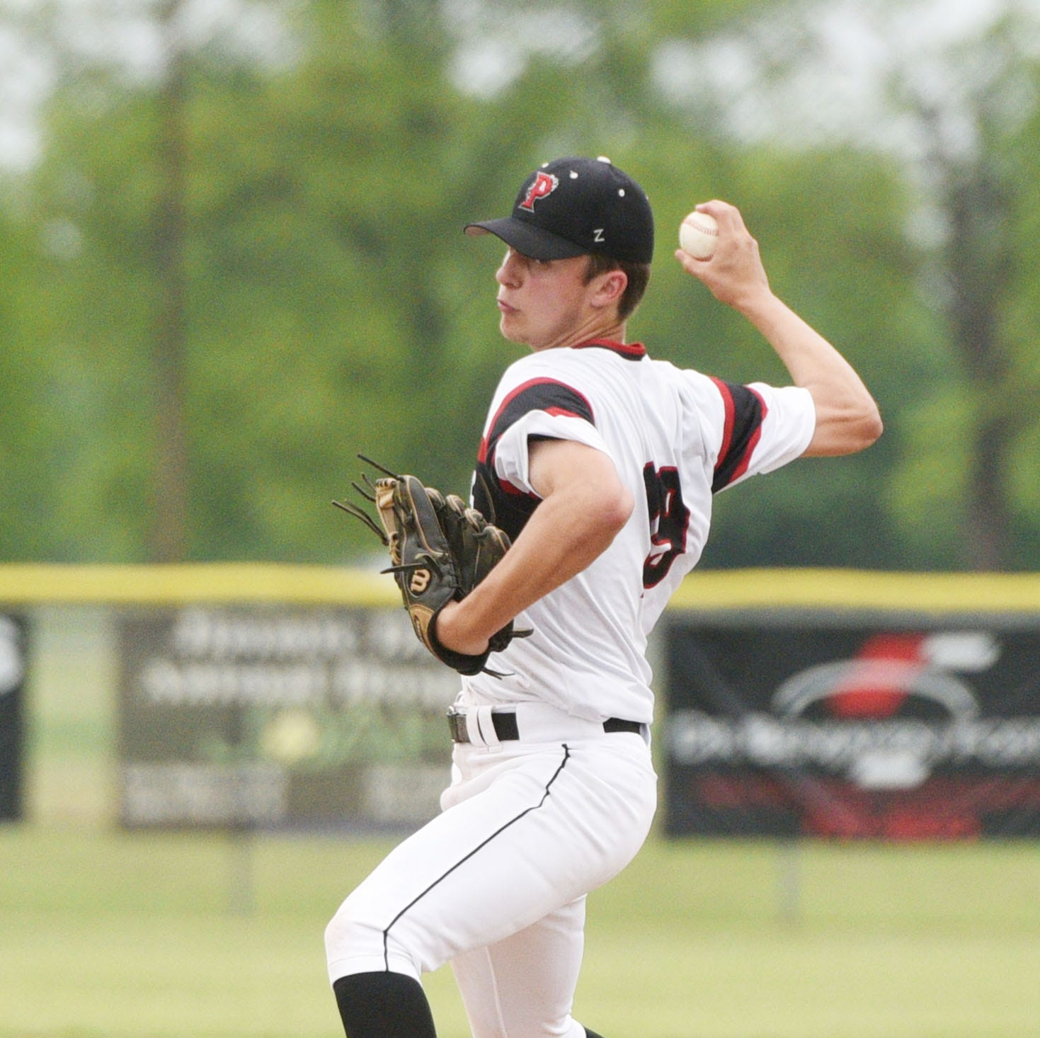 Parkway sweeps major awards on All-District 1-5A baseball