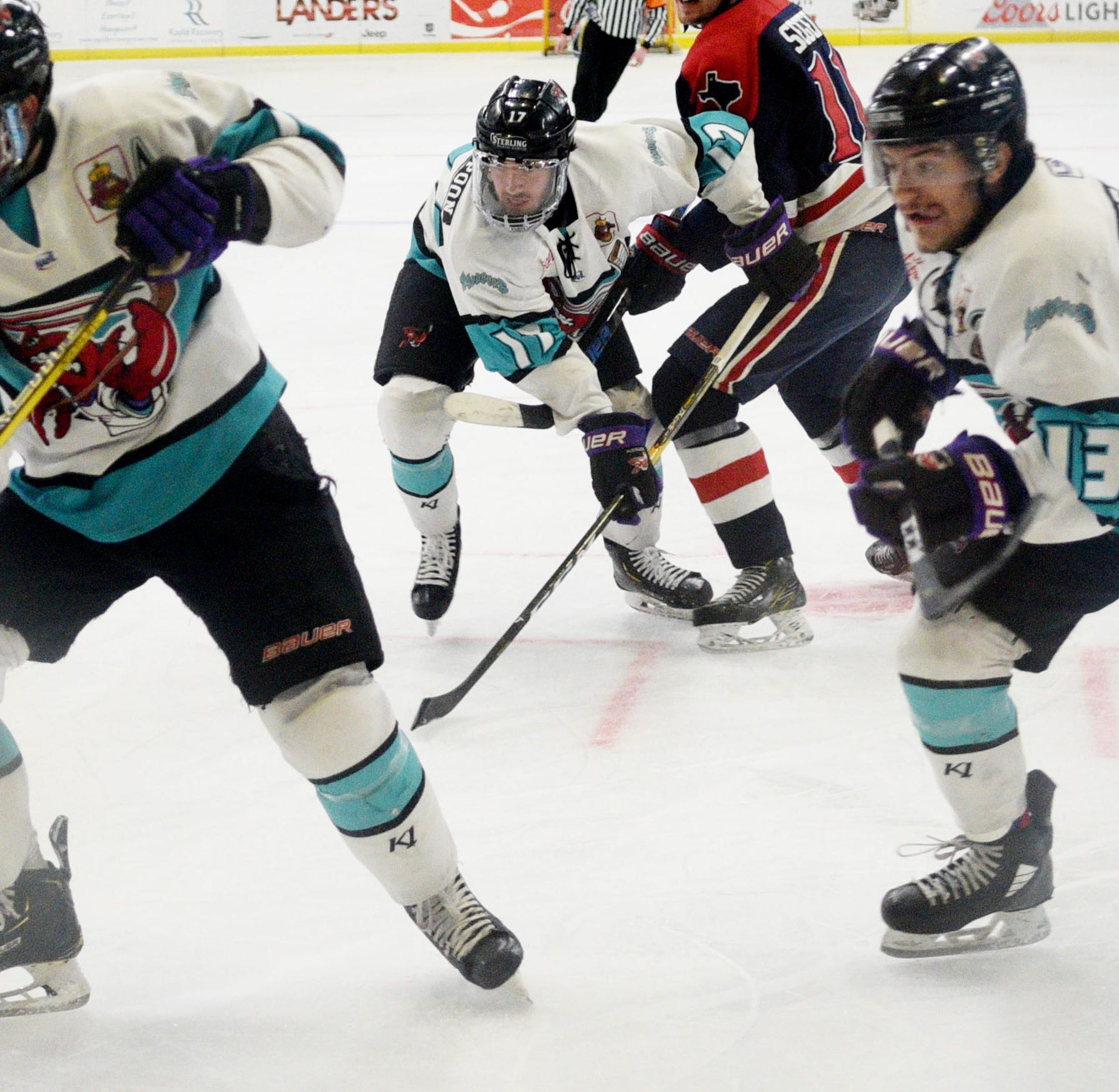 Mudbugs' 'agreement' led to Thursday's season-saving victory