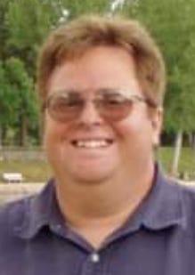 Rick Dvorak