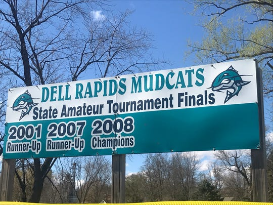 The Dell Rapids Mudcats were eliminated in two games in last year's district play. They last won a state title in 2008,