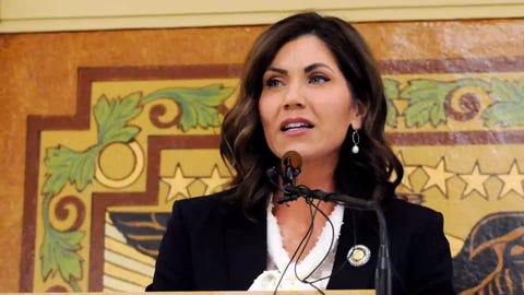 The Oglala Sioux Tribal Council unanimously decided that Gov. Kristi Noem is no longer welcome on the Pine Ridge Reservation.