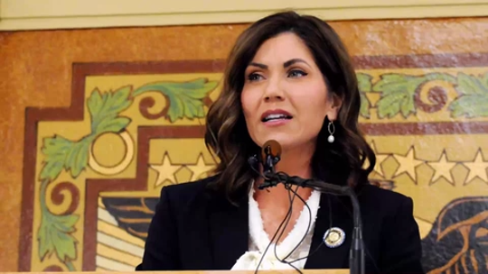 Gov. Kristi Noem's administration announced June 10 that the annual Governor's Hunt would move from Pierre to Sioux Falls in 2020.