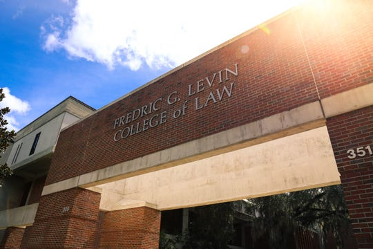The Fredric G. Levin College of Law at the University of Florida