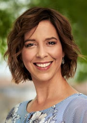 Jonna Sougstad, owner of the Assisted Living Locator franchise in the El Paso-Las Cruces area.