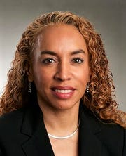 Sharon Perkins, new chief information officer at the El Paso Health HMO.