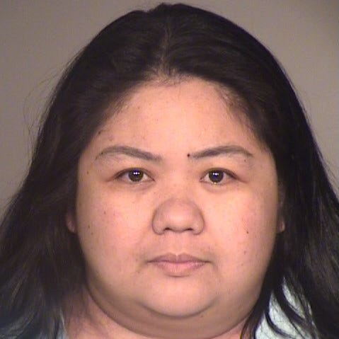 Caregiver accused of stealing thousands from 99-year-old Ojai man
