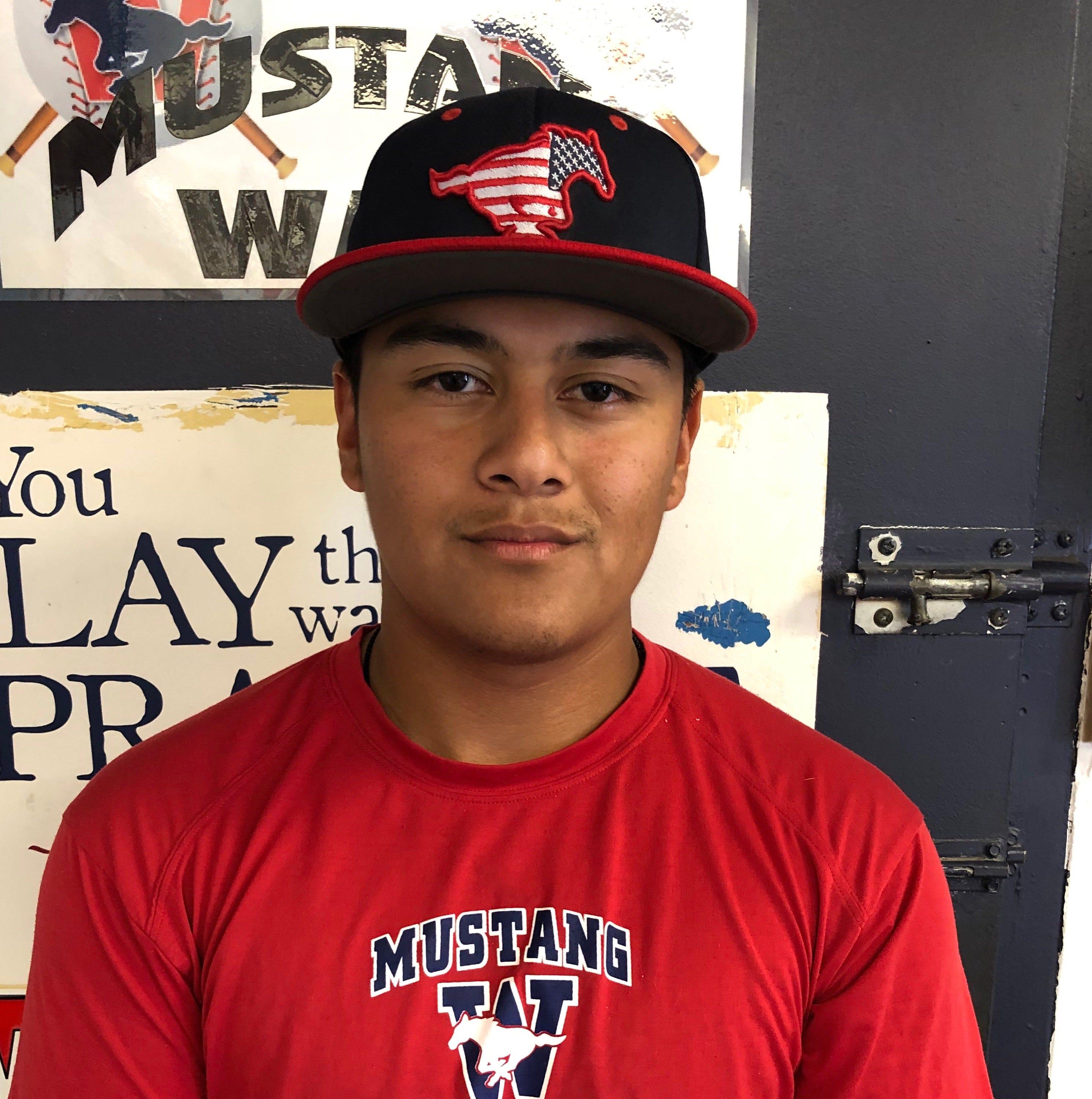 Update: Athlete of the week, T.J. Martinez