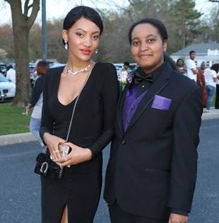 Dressing like themselves: How some Delaware students are defying gender norms at prom