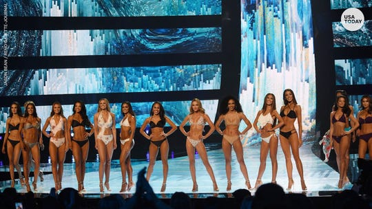 Miss USA: 3 black women winning pageant titles is 'a reminder of how far we have to go'