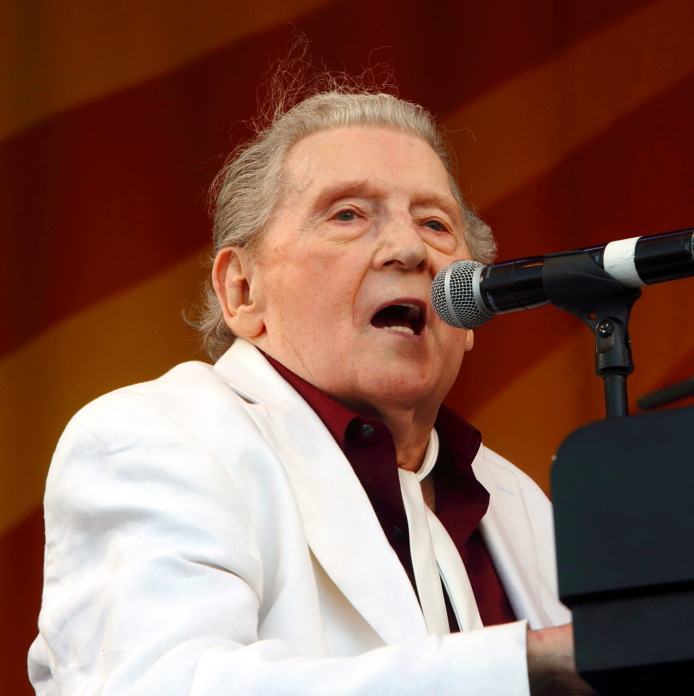 Judge dismisses most of suit between Jerry Lee Lewis, family