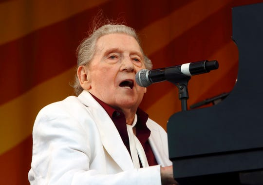 A federal judge has dismissed most of a lawsuit in which rock 'n' roll pioneer Jerry Lee Lewis alleged a daughter had stolen from him.