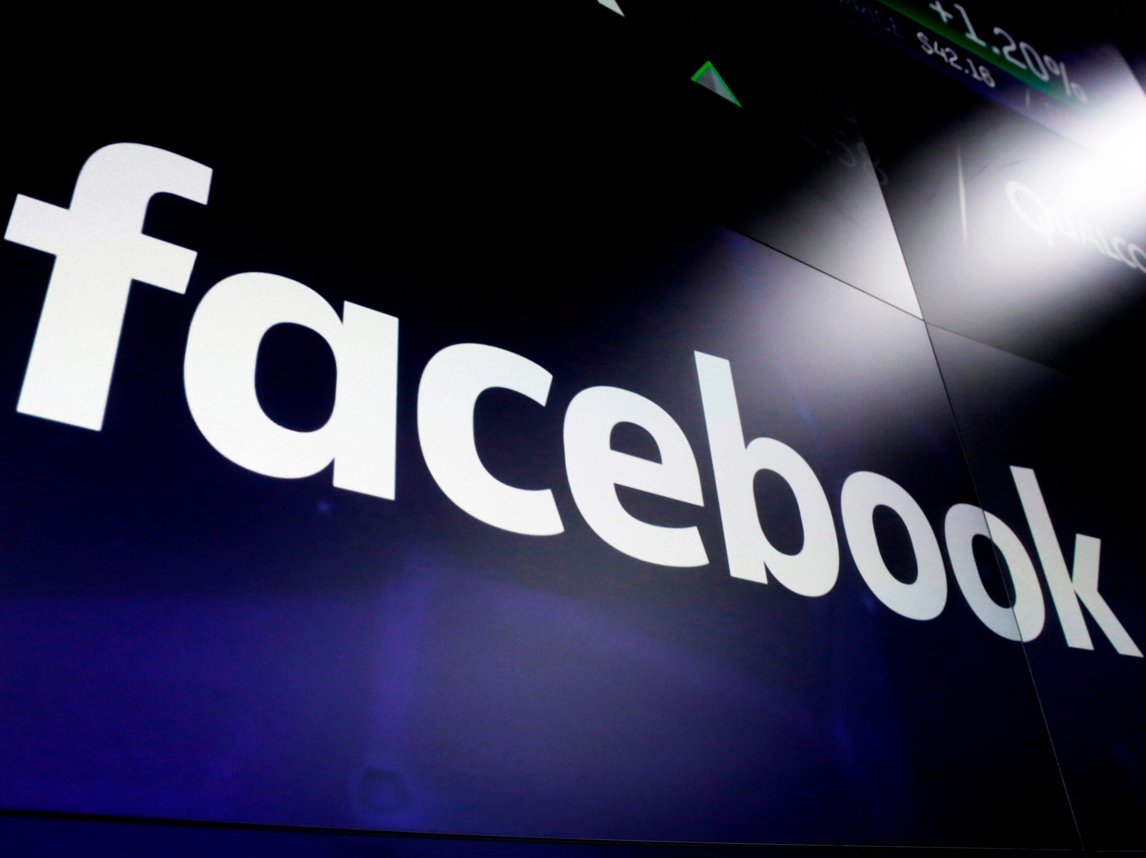 Break up Facebook?