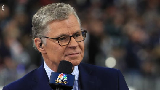 Dan Patrick reveals the health problems he's struggled with in emotional segment