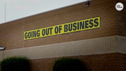 Store closings 2019: CVS, Party City, Foot Locker shuttering
