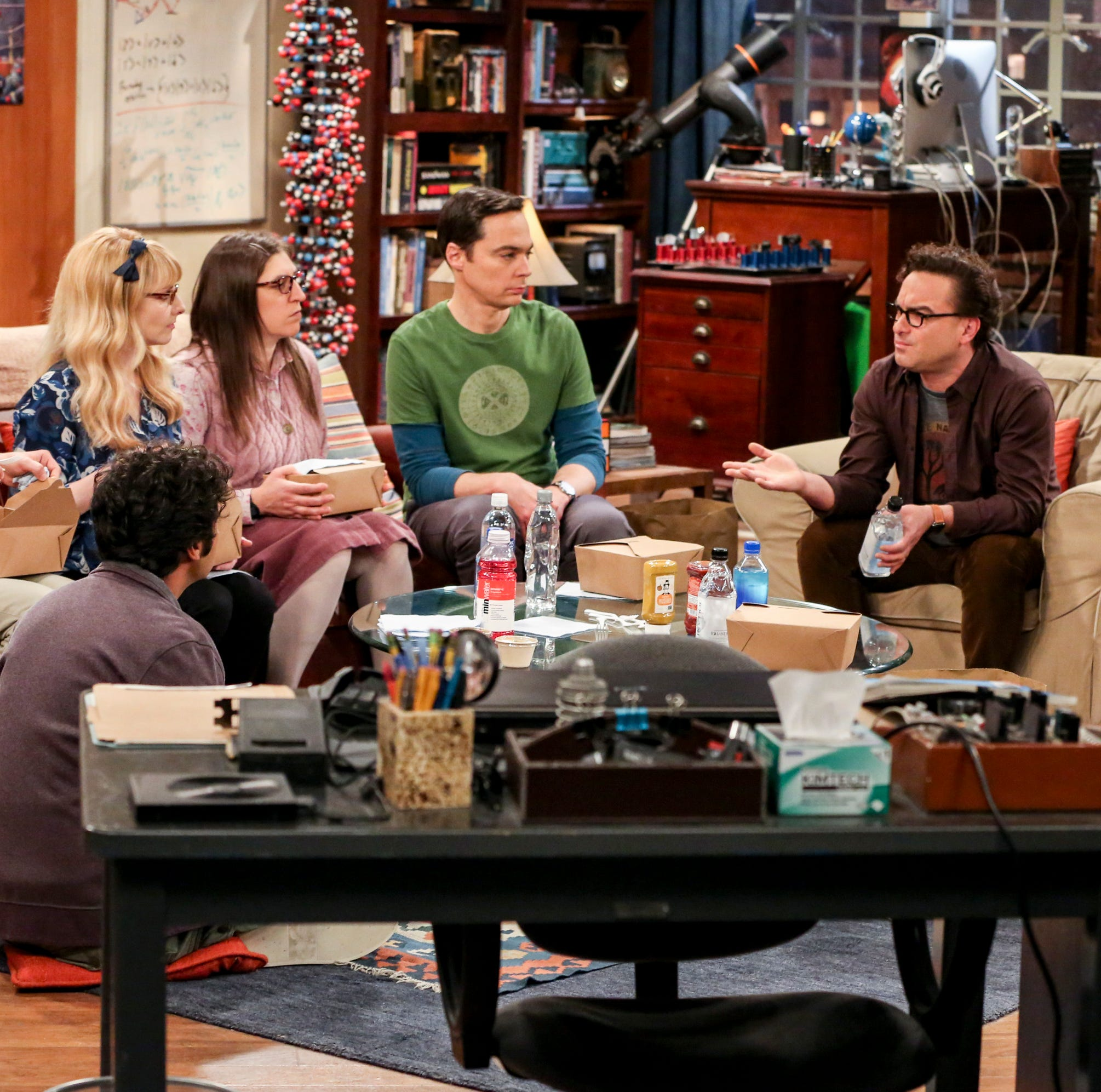 Series finale of Big Bang Theory: What time, what's next, trivia and more