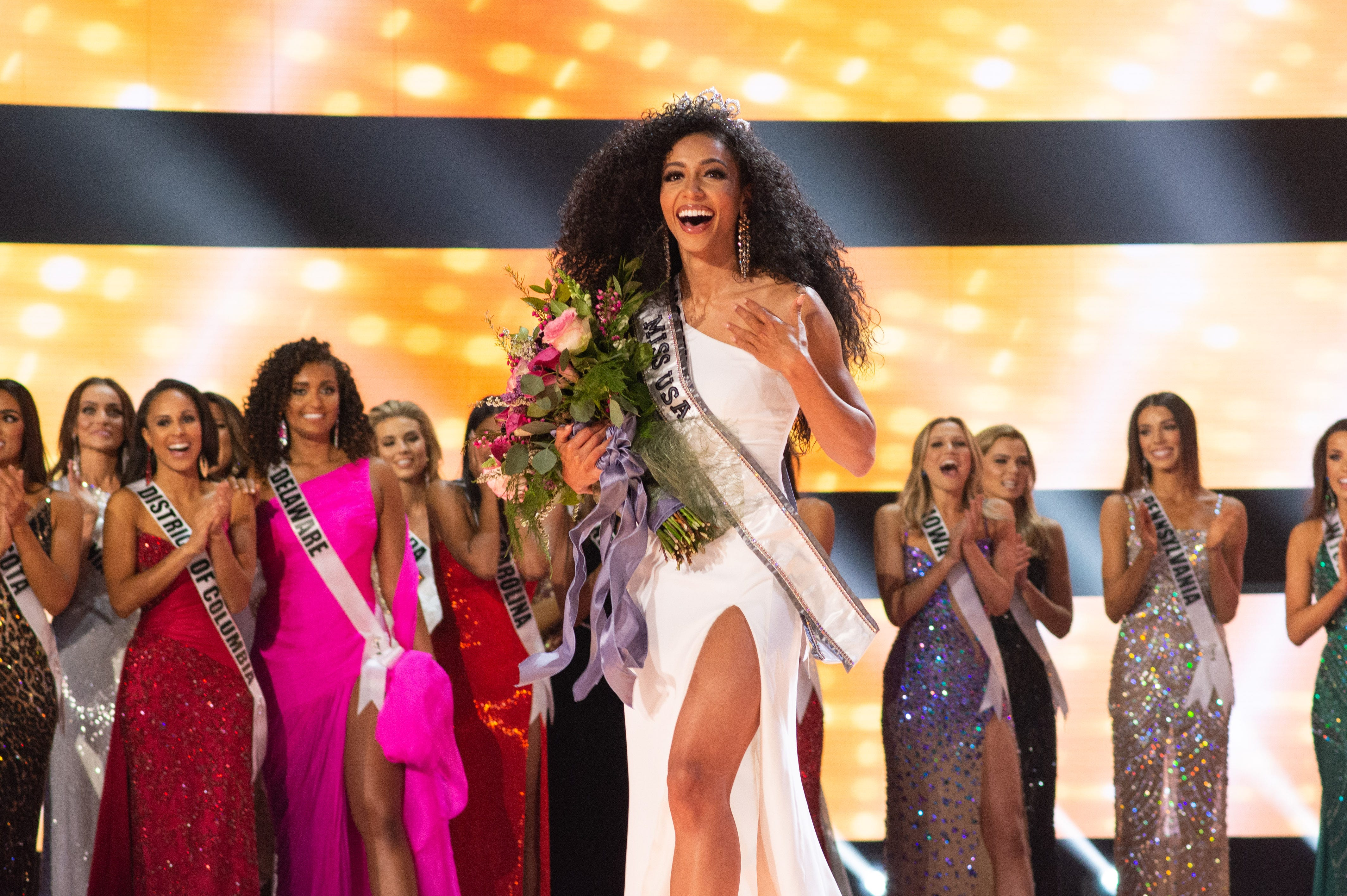 5 major moments you missed during Miss USA 2019 (including the monokinis)