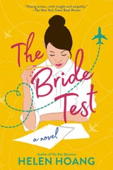 """The Bride Test,"" by Helen Hoang."