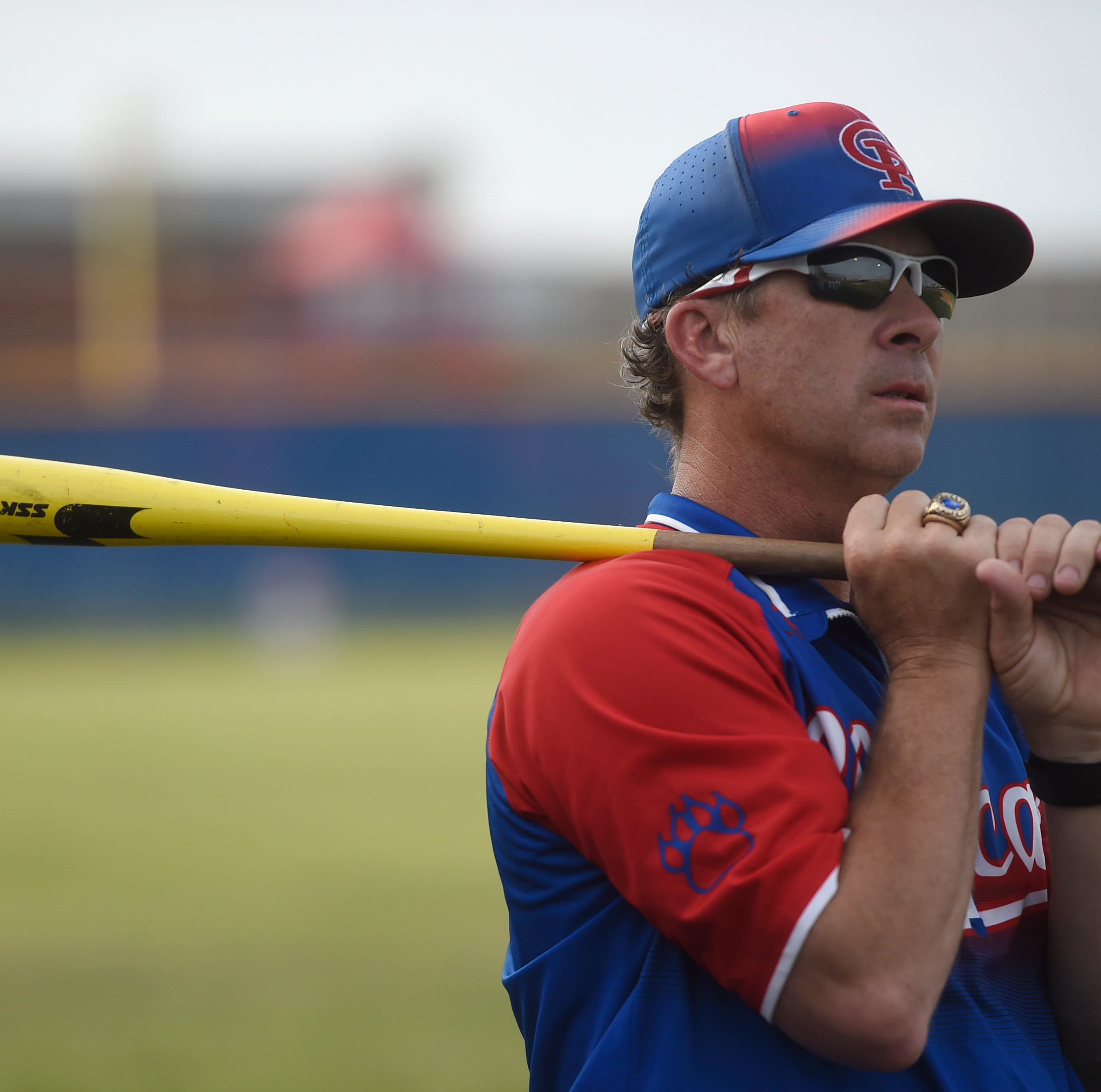 UPDATED: Gregory-Portland ISD board votes to renew contract of baseball coach