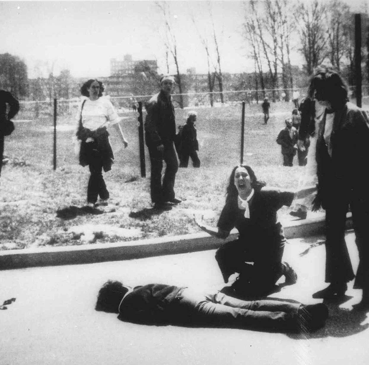 Today in History, May 4: Ohio National Guard killed 4 students at Kent State