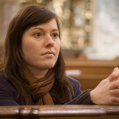 Ghosted friend struggles to cope at church