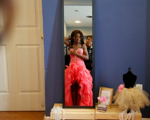 prom dress giveaway 2019 philadelphia