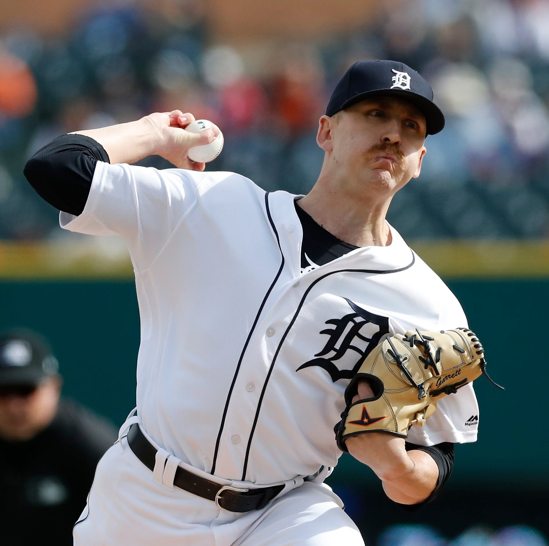 Game thread: Tigers blasted by Royals, 15-3
