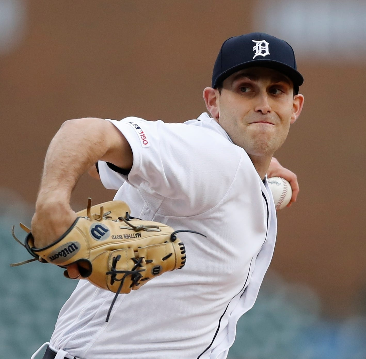 Detroit Tigers observations: Matthew Boyd brilliant in win over Royals