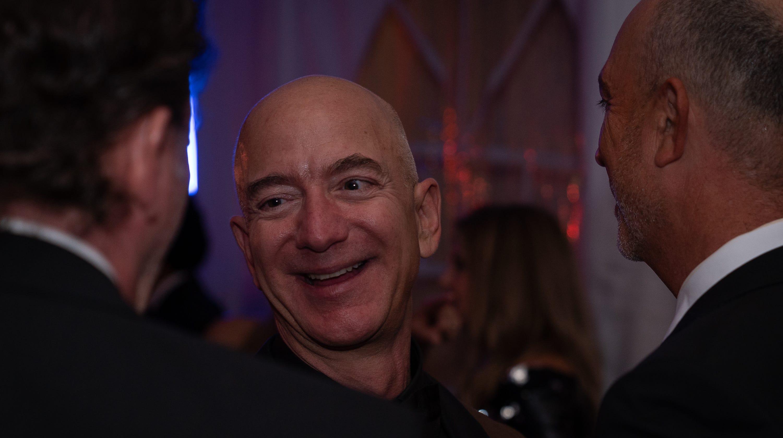 Kentucky Derby 2019: Jeff Bezos, Tom Brady party at