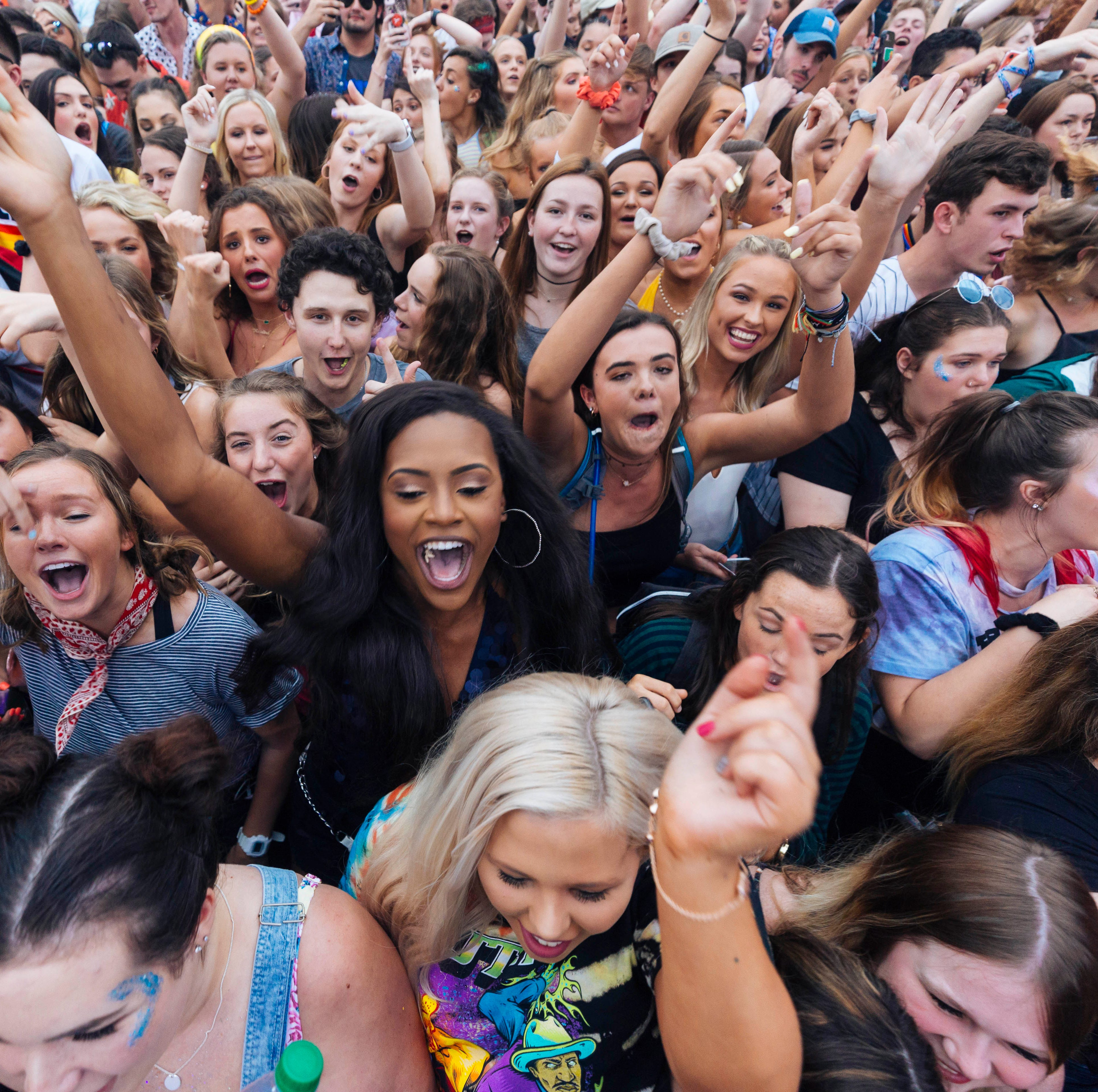 Beale Street Music Festival live blog: Saturday at Memphis in May