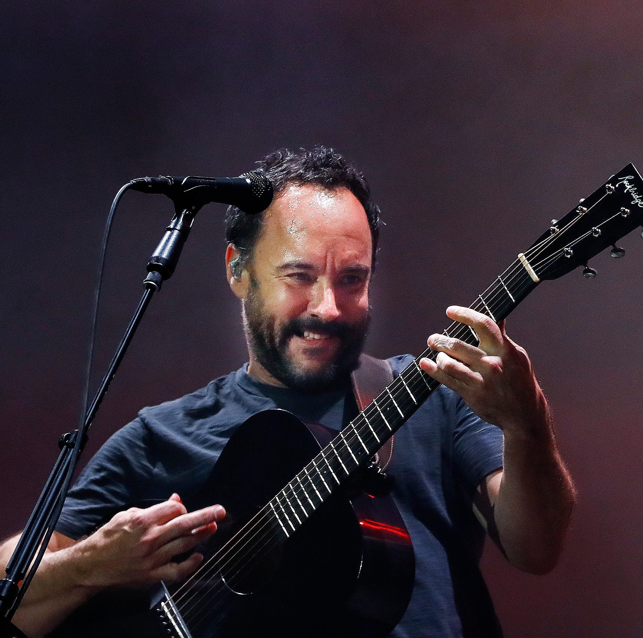 Dave Matthews Band returns with first sold-out concert in Nashville in 10 years