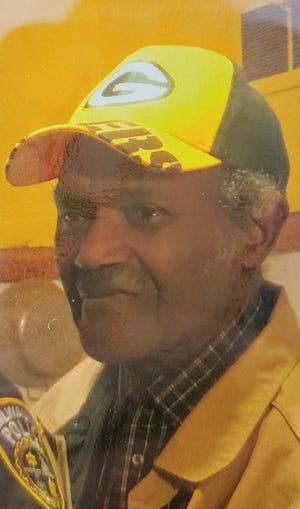 John Thrower, 85, left his Milwaukee home Saturday morning.