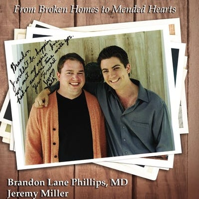 Louisiana physician, 'Growing Pains' star detail God-led friendship in new book