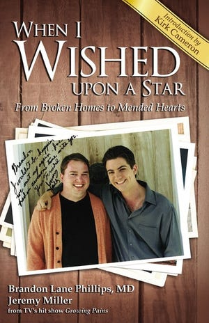 """""""When I Wished Upon A Star"""" will be released on May 21."""