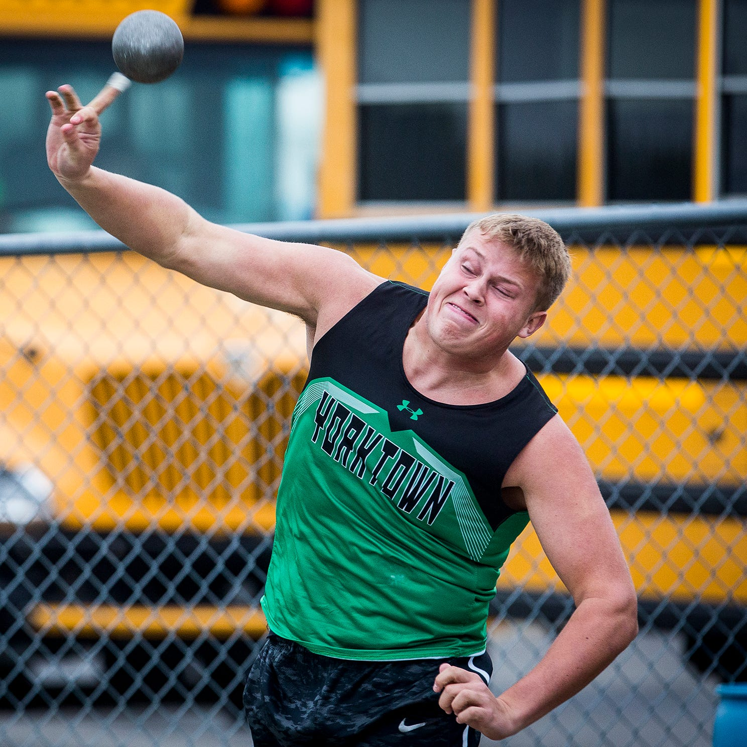 HS rundown: East Central Indiana track and field athletes qualify for state