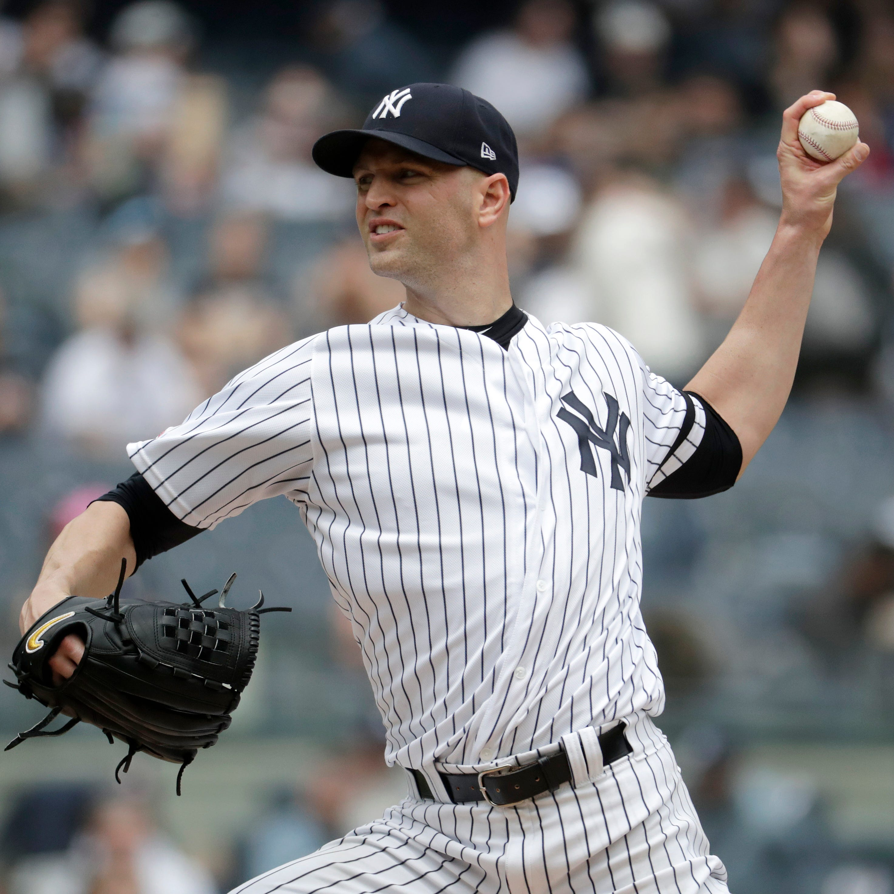 New York Yankees, Seattle Mariners announce Thursday lineups