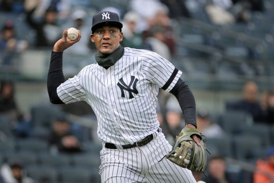 Miguel Andujar is set to come off the injured list Saturday, and the Yankees hope infielder DJ LeMahieu will return to the lineup that day as well. With 13 players still on the injured list, manager Aaron Boone gave a long rundown of medical status reports Friday, May 3, before New York opened a homestand against the major league-leading Minnesota Twins.