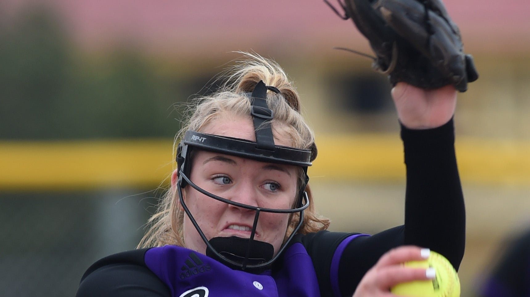 Spanish Springs claims top seed for softball Regional